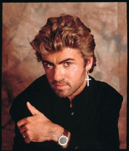George : A Memory of George Michael