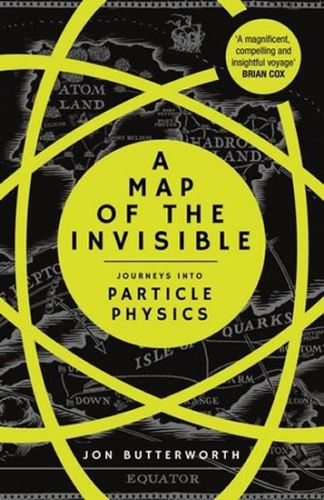 Map of the Invisible, a