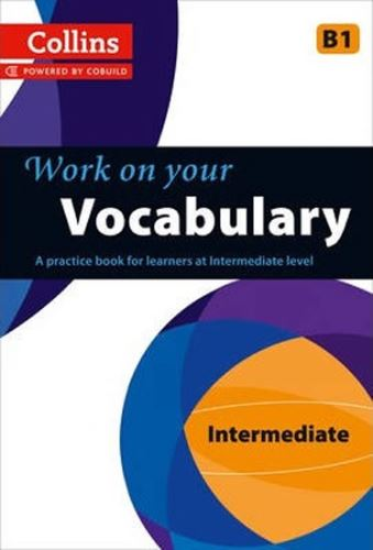 Work on your Vocabulary B1 Intermediate