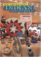 Southwestern Indian Arts & Crafts