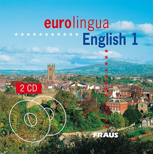 eurolingua English 1 - CD /2ks/