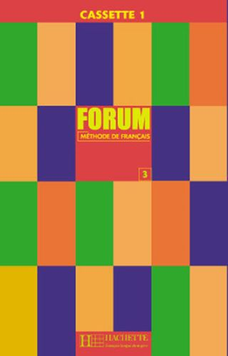Forum 3 - CD /2ks/