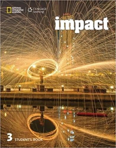 Impact 3 Student´s Book