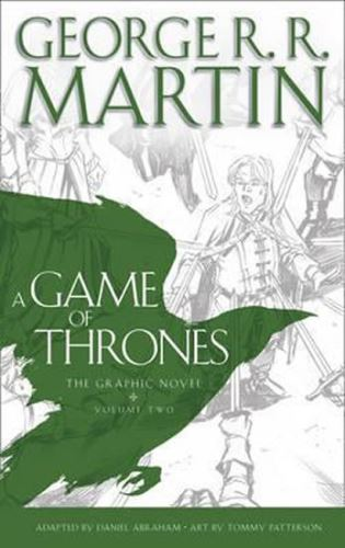 A Game of Thrones - Graphic Novel, Vol. 2
